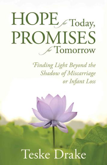 Hope for Today  Promises for Tomorrow PDF