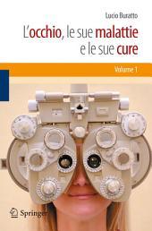 L'occhio, le sue malattie e le sue cure: Volume 2