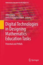 Digital Technologies in Designing Mathematics Education Tasks PDF