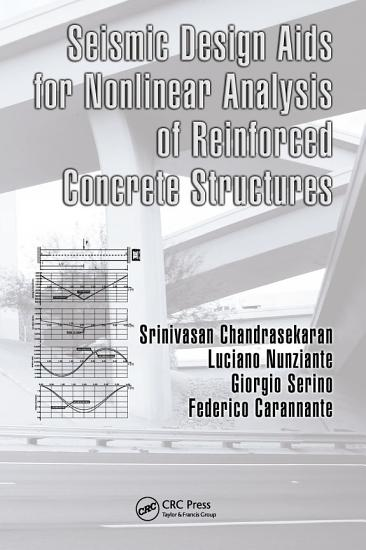 Seismic Design Aids for Nonlinear Analysis of Reinforced Concrete Structures PDF
