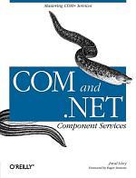 COM and .NET Component Services