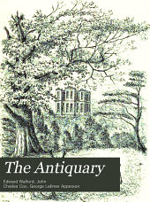The Antiquary: Volume 33