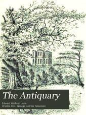 The Antiquary: Volume 33