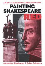 Painting Shakespeare Red