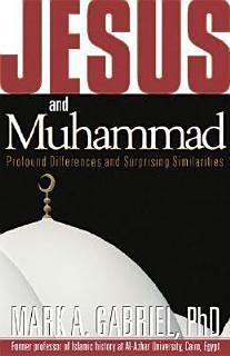 Jesus and Muhammad Book