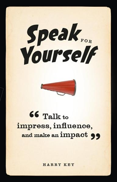 Download Speak for Yourself Book