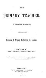 American Primary Teacher PDF