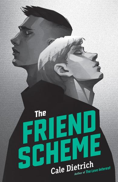Download The Friend Scheme Book