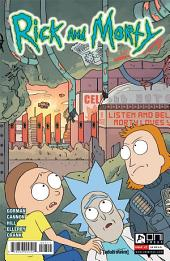 Rick & Morty #7