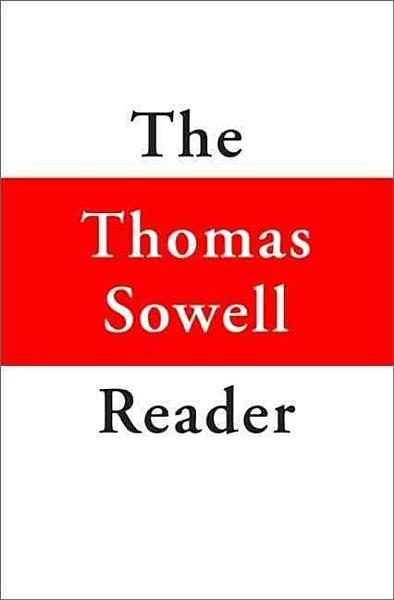 Download The Thomas Sowell Reader Book