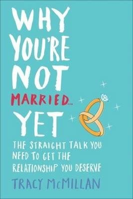 Why You are Not Married Yet PDF