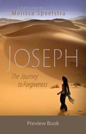 Joseph - Women's Bible Study Preview Book: The Journey to Forgiveness