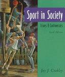 Sport in Society Book