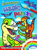 Magic Painting - Dinosaurs Fun