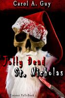 Jolly Dead St  Nicholas PDF