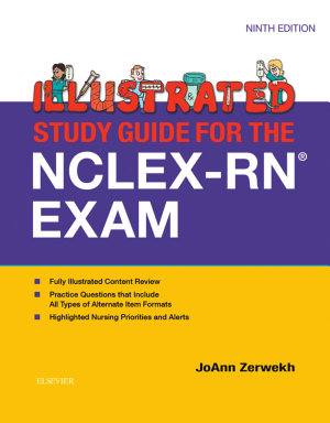 Illustrated Study Guide for the NCLEX RN   Exam PDF