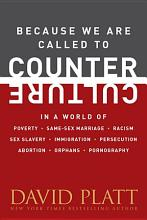 Because We Are Called to Counter Culture PDF