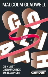 David und Goliath PDF
