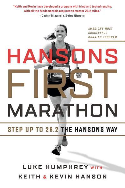 Hansons First Marathon PDF