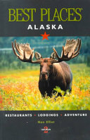Alaska Best Places Book PDF