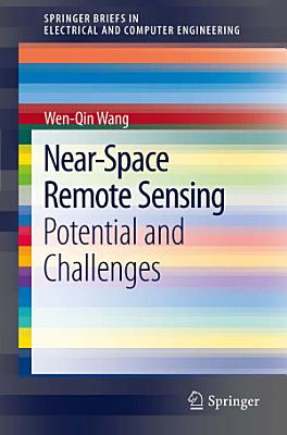 Near Space Remote Sensing