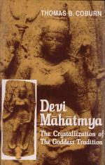 Devī-Māhātmya