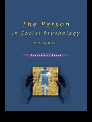The Person in Social Psychology PDF