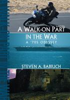A Walk On Part in the War PDF