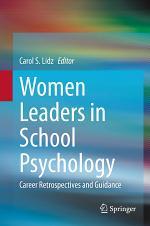 Women Leaders in School Psychology