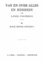 Sicilie  Venetie  Munchen  d 1 2 PDF