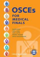 OSCEs for Medical Finals PDF