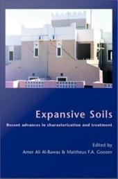 Expansive Soils: Recent Advances in Characterization and Treatment