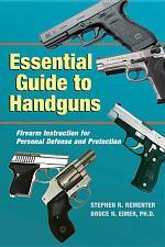 Essential Guide to Handguns