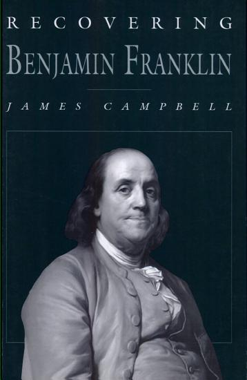 Recovering Benjamin Franklin PDF