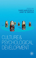 Culture and Psychological Development PDF