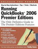 Running QuickBooks PDF
