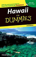 Hawaii For Dummies PDF