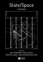 State   Space PDF