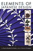 Elements of Japanese Design PDF