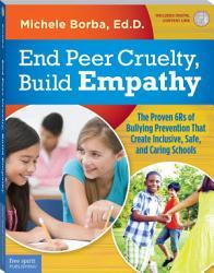 End Peer Cruelty  Build Empathy PDF