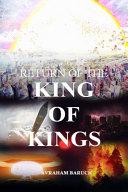 Return of the King of Kings PDF