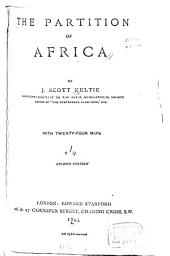 The Partition of Africa: Part 1