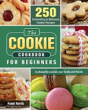 The Cookie Cookbook for Beginners