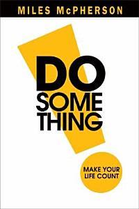 DO Something  Book