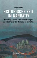 Historische Zeit im Narrativ PDF