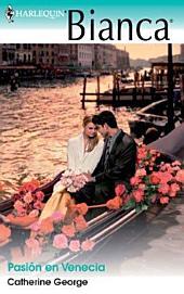 Pasión en Venecia