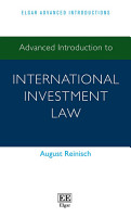 Advanced Introduction to International Investment Law PDF