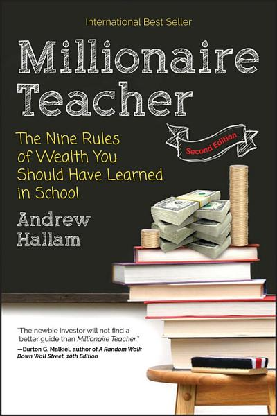 Download Millionaire Teacher Book