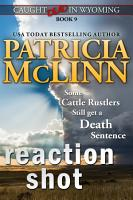 Reaction Shot  Caught Dead in Wyoming  Book 9  PDF