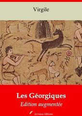 Les Géorgiques: Nouvelle édition augmentée